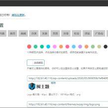 wpay最简单的付费查看下载WordPress主题模板破解无限制版