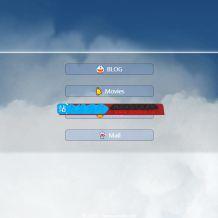 白云动态页面源码 可做404页面