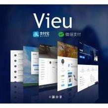 VieuV2-V1.0版本:多功能资讯类WordPress主题