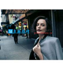 织梦响应式炫酷摄影相册图集画册展示网站模板 带手机版